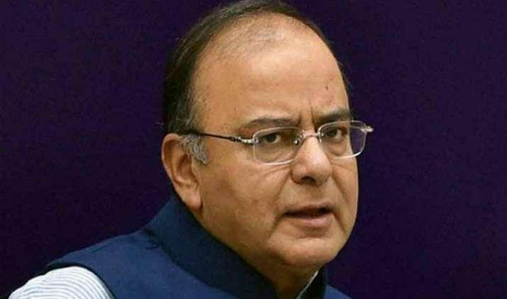 वित्त मंत्री अरुण जेटली ने किया स्पष्ट, लॉन्ग टर्म कैपिटल गेन पर टैक्स लगाने की कोई मंशा नहीं- India TV Paisa