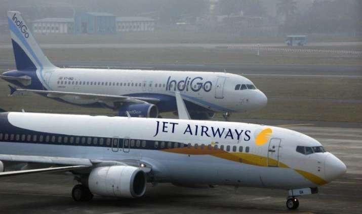 IndiGo दे रही है सिर्फ 834 रुपए में हवाई सफर का मौका, 25 फीसदी डिस्काउंट पर लें जेट एयरवेज की टिकट- India TV Paisa