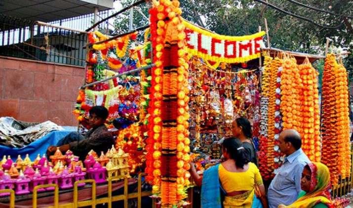 मेड इन चाइना का विरोध व्यापारियों पर पड़ रहा भारी, दिवाली पर 20-30% बिक्री घटने की आशंका- India TV Paisa
