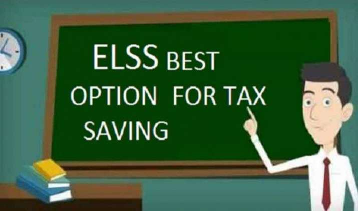 Tax Saving के साथ-साथ बेहतर रिटर्न देते हैं ELSS, लॉक-इन पीरियड भी है सिर्फ 3 साल- India TV Paisa