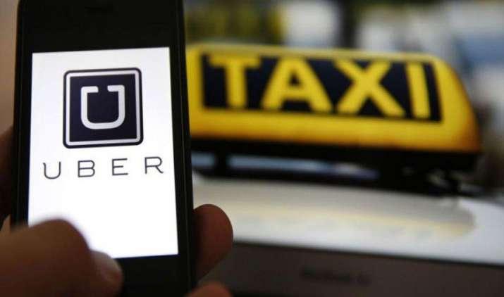 Uber ने किया IT मंत्रालय से समझौता, 10 लाख लोगों को नौकरी देने का रखा लक्ष्य- India TV Paisa