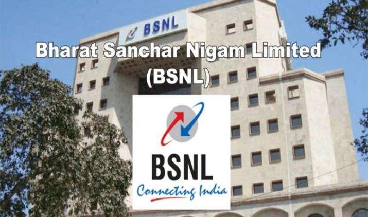 ब्रॉडबैंड सेवाओं के लिए केबल ऑपरेटरों से गठजोड़ करने की तैयार में है BSNL- India TV Paisa