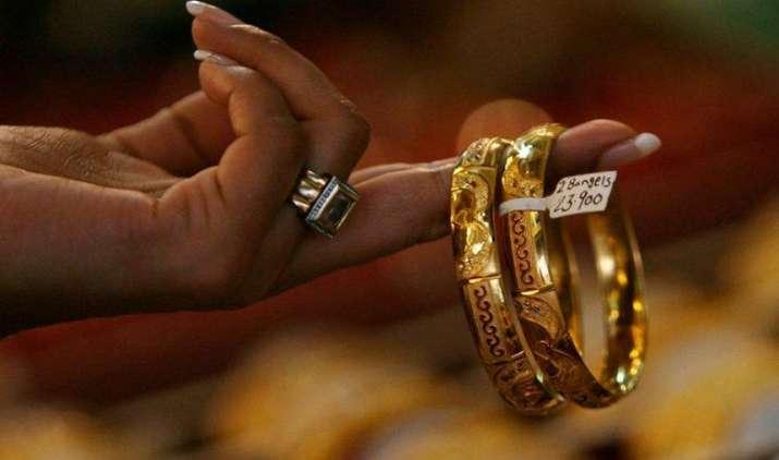WGC: मोदी सरकार की मेहनत लाई रंग, भारत में सोने की डिमांड इस साल 24 फीसदी घटने की आशंका- India TV Paisa
