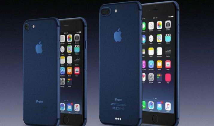 Flipkart और Amazon की महासेल, iPhone 7 का 32 GB वैरिएंट 40,000 रुपए से भी कम में खरीदने का है मौका- India TV Paisa