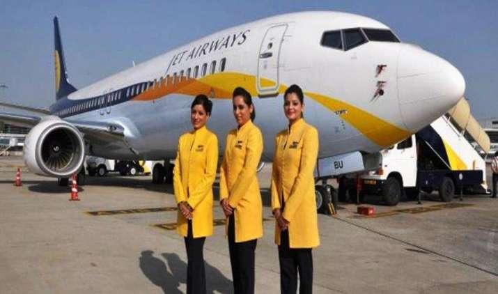 जेट एयरवेज ने पेश किया मानसून ऑफर, सिर्फ 1,111 रुपए में कर सकेंगे हवाई सफर- India TV Paisa