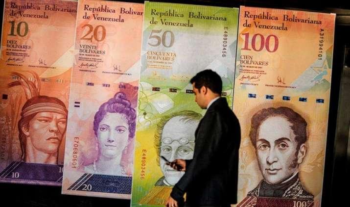 भारत में नोटबंदी के बाद वेनेजुएला ने दिए 100 के नोट बंद करने के आदेश, जारी होंगे नए नोट और सिक्के- India TV Paisa