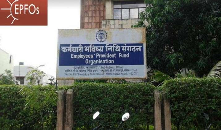 EPFO ने कर्मचारियों के कुल वेतन पर प्रशासनिक शुल्क घटाकर 0.65% किया, होगी 1000 करोड़ रुपए की बचत- India TV Paisa