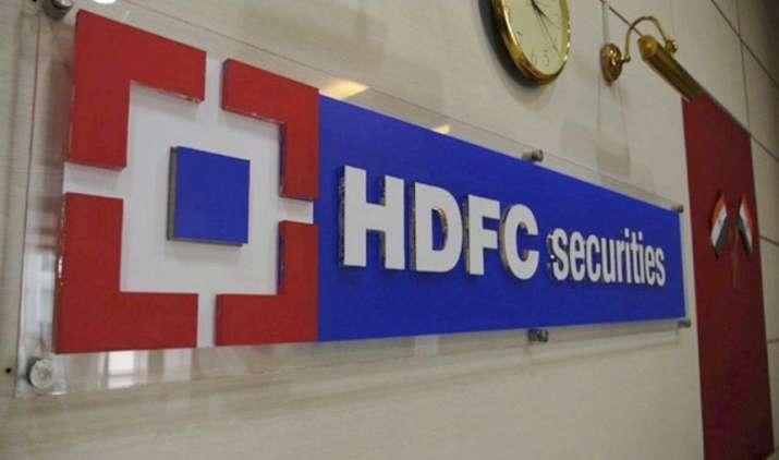 नोटबंदी: एचडीएफसी सिक्युरिटीज ने नोट बदलने में शामिल कर्मचारी को निलंबित किया- India TV Paisa