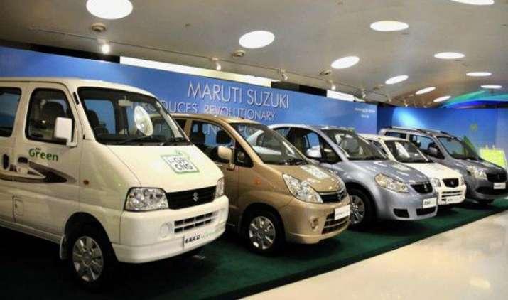 नोटबंदी के बावजूद मारुति की बिक्री नवंबर में 12 प्रतिशत बढ़ी, 30 दिन में बेचीं 1,35,550 कारें- India TV Paisa