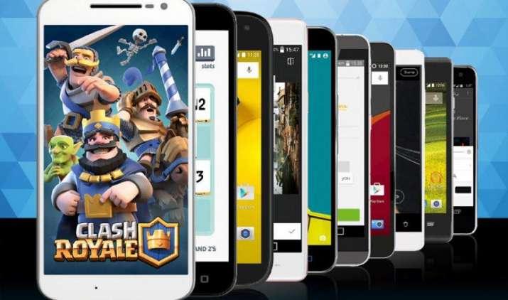 Amazon पर लगी है स्मार्टफोन्स की सेल, iPhone 7, वनप्लस 3टी, iPhone 6 पर मिल रहे हैं खास ऑफर- India TV Paisa