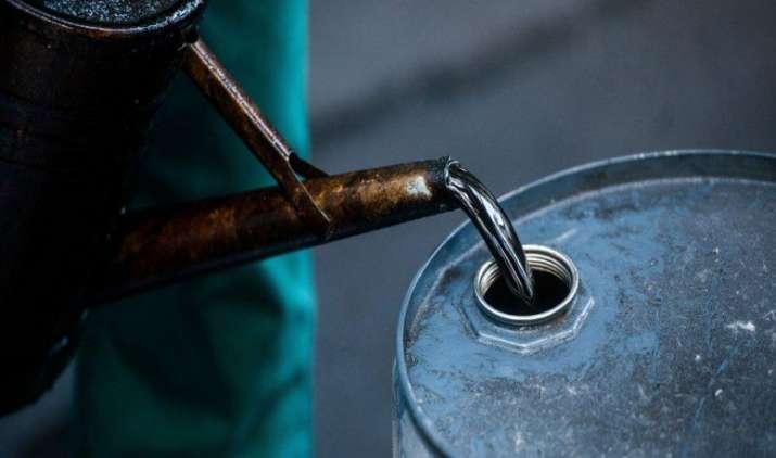 60 डॉलर प्रति बैरल का स्तर छूने के बाद नीचे आएगा कच्चा तेल, भारत ने जताया अपना अनुमान- India TV Paisa