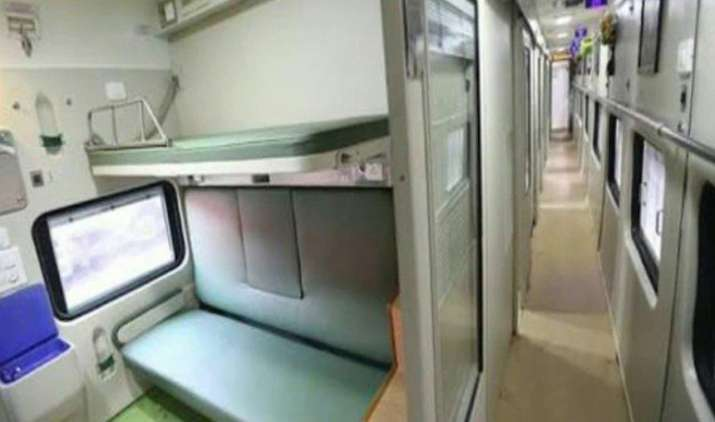 आज से पटरी पर दौड़ेगी हमसफर एक्सप्रेस, इस हाईटेक ट्रेन में सफर के दौरान मिलेंगी शाही ट्रेन जैसी सुविधाएं- India TV Paisa