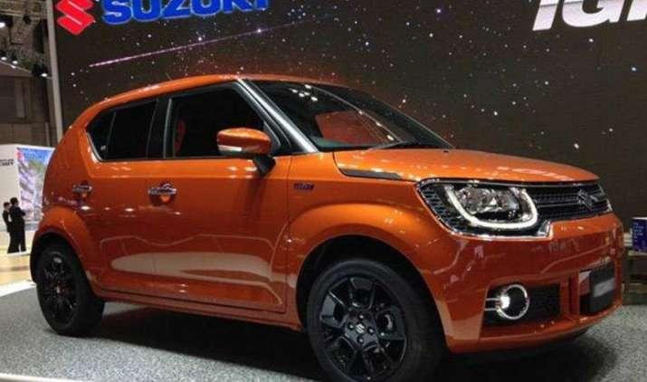 3 महीने के पार पहुंची Ignis की वेटिंग, मात्र 11,000 रुपए में नेक्सा शोरूम पर शुरू है कार की बुकिंग- India TV Paisa