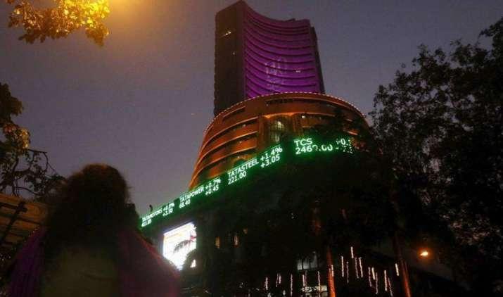 शेयर बाजार की मजबूत शुरुआत, नया रिकॉर्ड बनाने के बेहद करीब सेंसेक्स और निफ्टी- India TV Paisa