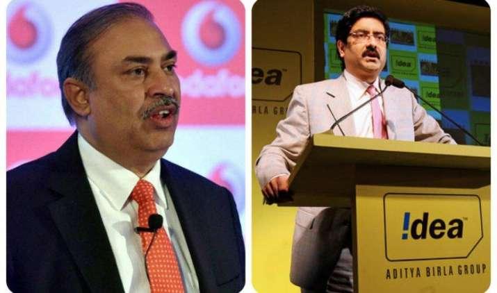 Vodafone-Idea के मर्जर की बातचीत अंतिम दौर में, 25 फरवरी को हो सकता है ऐलान- India TV Paisa