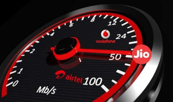 4G डाउनलोड स्पीड में जियो लगातार आठवें महीने रही अव्वल, वोडाफोन दूसरे और एयरटेल चौथे स्थान पर- India TV Paisa