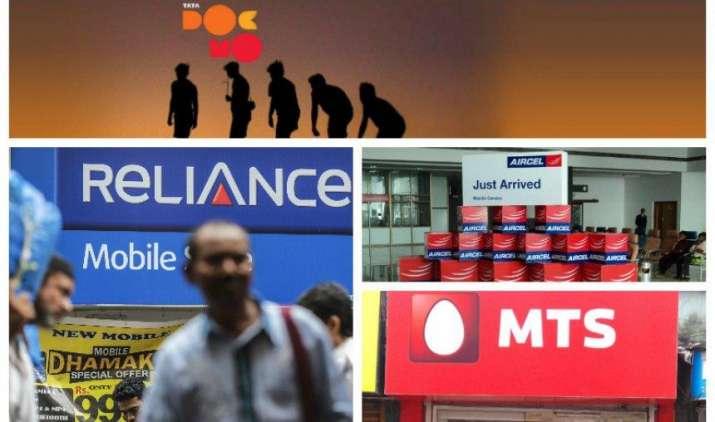 Idea-Vodafone के बाद Jio से टक्कर के लिए ये 4 कंपनियां भी आएंगी एक साथ, मर्जर के लिए बातचीत हुई शुरू- India TV Paisa