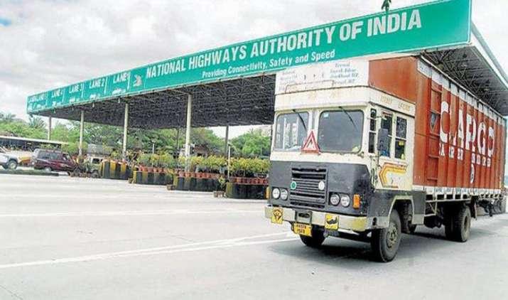 सरकारी वाहनों के लिए ई-टोल टैग होगा अनिवार्य, समय और धन की होगी बचत- India TV Paisa