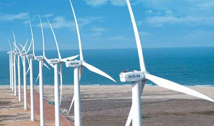 मार्च 2018 तक 21,000 मेगावाट सौर  एवं पवन ऊर्जा का होगा उत्पादन, सरकार जल्द करेगी नीलामी- India TV Paisa