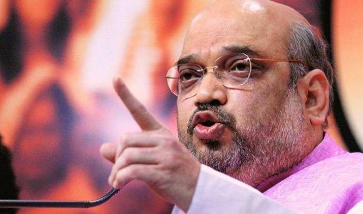 नोटबंदी से बढ़ा अर्थव्यवस्था का आकार, सरकारी तंत्र में आया कालाधन : अमित शाह- India TV Paisa
