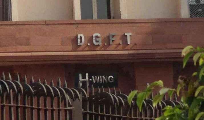 DGFT के पुनर्गठन पर फ्रॉस्ट एंड सुलिवन की रिपोर्ट का अध्ययन कर रहा है वाणिज्य मंत्रालय- India TV Paisa