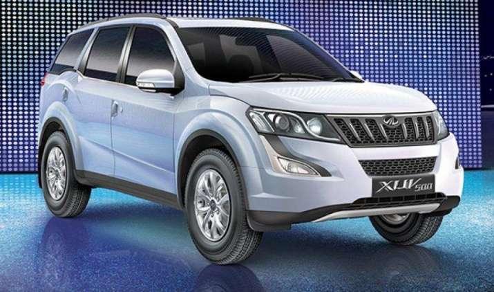 महिंद्रा ने लॉन्च की नई XUV 500, हाईटेक फीचर्स से लैस इस SUV की शुरुआती कीमत है 13.8 लाख रुपए- India TV Paisa