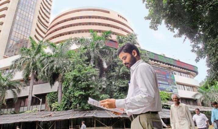 The Week Ahead : फ्यूचर्स एंड ऑप्शंस तथा प्रमुख कंपनियों के तिमाही नतीजे तय करेंगे शेयर बाजार की चाल- India TV Paisa