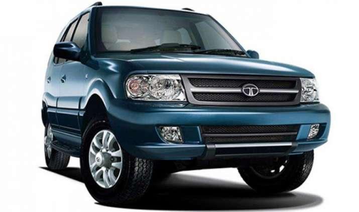 टाटा मोटर्स ने बंद किया सफारी डाइकोर का उत्पादन, 1998 में ली थी भारतीय बाजार में एंट्री- India TV Paisa