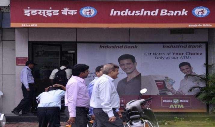 इंडसइंड बैंक का मुनाफा चौथी तिमाही में 21.1 प्रतिशत बढ़ा, हुआ 751.61 करोड़ रुपए का शुद्ध लाभ- India TV Paisa
