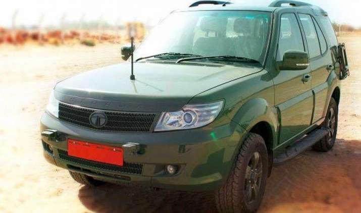 15 महीने की परीक्षा में पास हुई सफारी स्टॉर्म, जल्द सेना को शुरू होगी 3192 वाहनों की सप्लाई- India TV Paisa