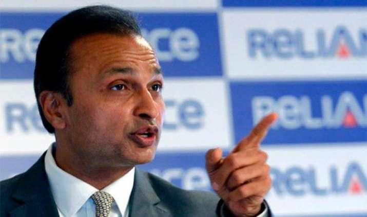 रिलायंस डिफेंस को सीडीआर योजना से बाहर निकलने की मिली अनुमति, शेयर में 5 फीसदी की उछाल- India TV Paisa