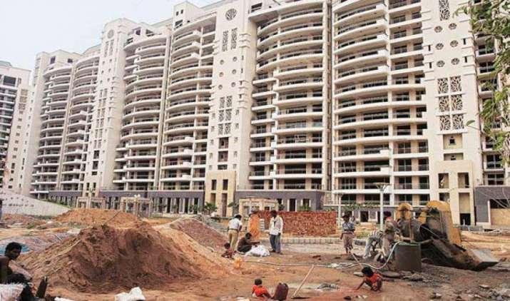 अंसल बिल्डर के खिलाफ FIR दर्ज, निवेशकों को ठगने और धोखाधड़ी का आरोप- India TV Paisa
