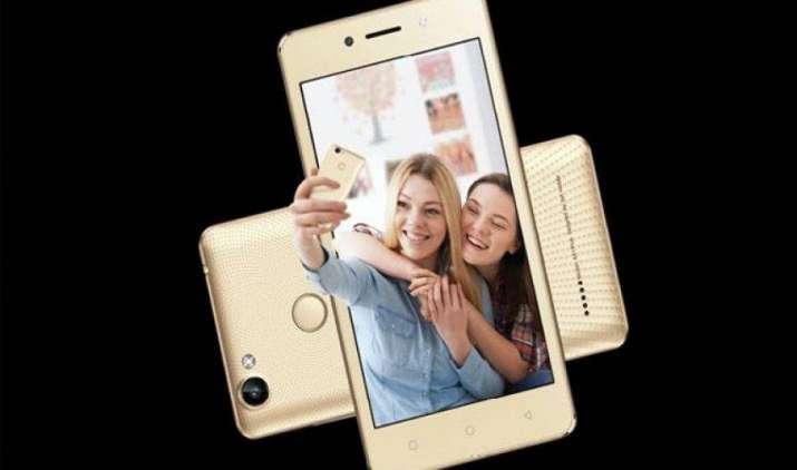 Itel Wish A41+ ने 6,590 रुपए में लॉन्च किया स्मार्टफोन, 2GB रैम और 4G VoLTE से है लैस- India TV Paisa