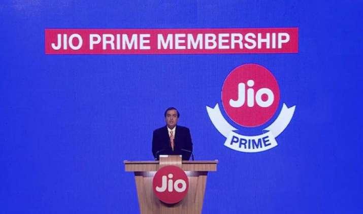 Jio के लिए खुशखबरी! 90% उपयोक्ताओं ने प्राइम को चुना, BofAML ने कहा-अधिकतर ग्राहक कंपनी के साथ रहने के इच्छुक- India TV Paisa