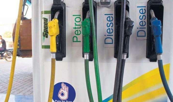 आज से रोजाना बदलेंगे पेट्रोल-डीजल के दाम, इन शहरों में लागू होगा नया नियम- India TV Paisa