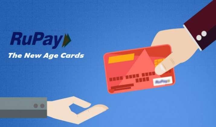 अब Rupay क्रेडिट कार्ड से होगा बस और ट्रेनों के किराए का भुगतान, NPCI ने बैंकों से मिलाया हाथ- India TV Paisa