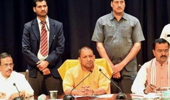 उत्तर प्रदेश मंत्रिमण्डल ने दी GST बिल के ड्राफ्ट को मंजूरी, आगामी सत्र में होगा पारित- India TV Paisa