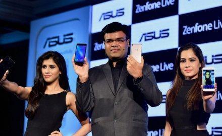 लॉन्च हुआ Asus ZenFone Live, लाइव स्ट्रीमिंग के दौरान वीडियो ब्यूटिफिकेशन है इसकी खासियत- India TV Paisa