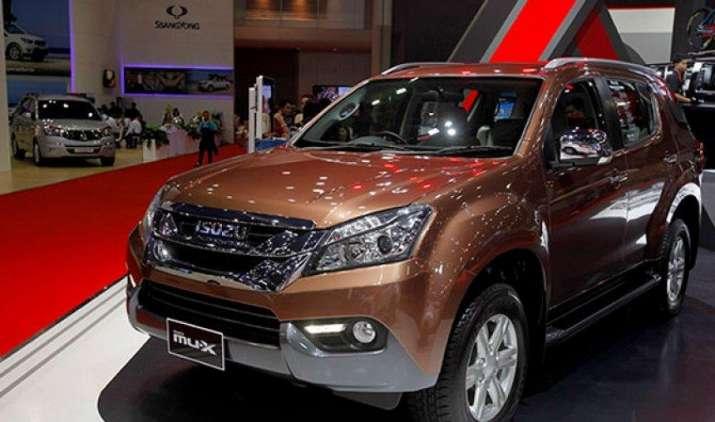 Ford के बाद अब Isuzu ने 1.5 लाख रुपए तक सस्ती की कार- India TV Paisa