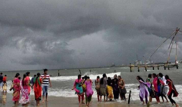 #Southwestmonsoon: केरल और नॉर्थ ईस्ट में मानसून ने दी दस्तक, तूफान 'मोरा' बांग्लादेश पहुंचा- India TV Paisa
