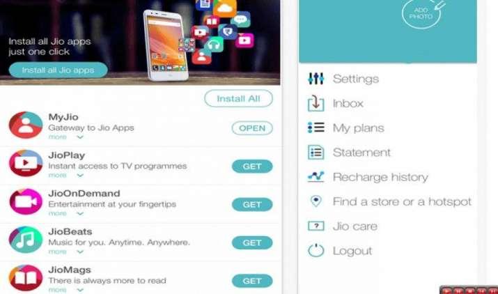 Reliance Jio ने MyJio ऐप में एड किए ये नए फीचर्स, बेहद आसान हुए ये काम- India TV Paisa