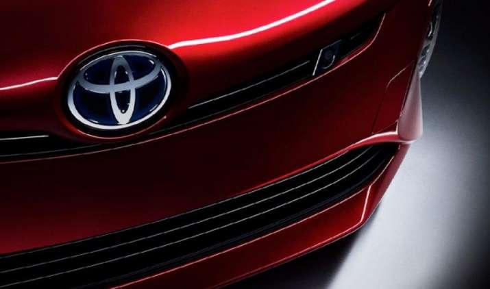 टोयोटा का वार्षिक लाभ पांच साल में पहली बार 21% गिरा, टाटा की वैश्विक बिक्री 9 फीसदी घटी- India TV Paisa