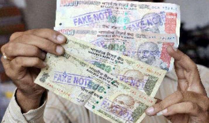 देश में बढ़ रहा है नकली नोटों का चलन, पिछले आठ सालों में नकली मुद्रा पकड़े जाने के मामले तेजी से बढ़े- India TV Paisa