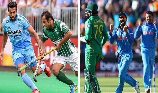 India Vs Pakistan | Getty Images- India TV Hindi