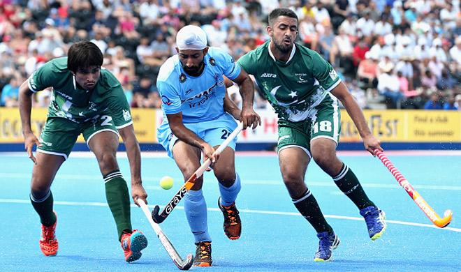 India beat Pakistan   Getty Images- India TV Hindi