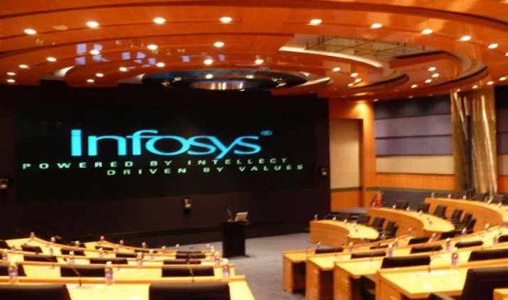 इन्फोसिस के को-चेयरमैन ने कहा, आज की तुलना में दस गुना बड़ी हो सकती थी कंपनी- India TV Paisa