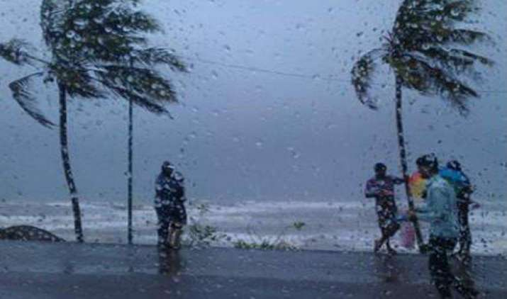 Monsoon 2017: लगातार आगे बढ़ रहा है मानसून, IMD ने बताया अगला हफ्ता बारिश के लिए रहेगा बेहतर- India TV Paisa