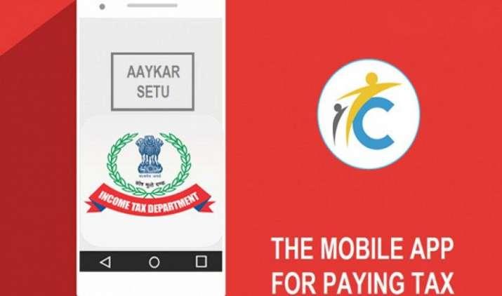 इनकम टैक्स रिटर्न फाइल करना हो जाएगा आसान, इस्तेमाल करें इनकम टैक्स विभाग का आयकर सेतु ऐप- India TV Paisa