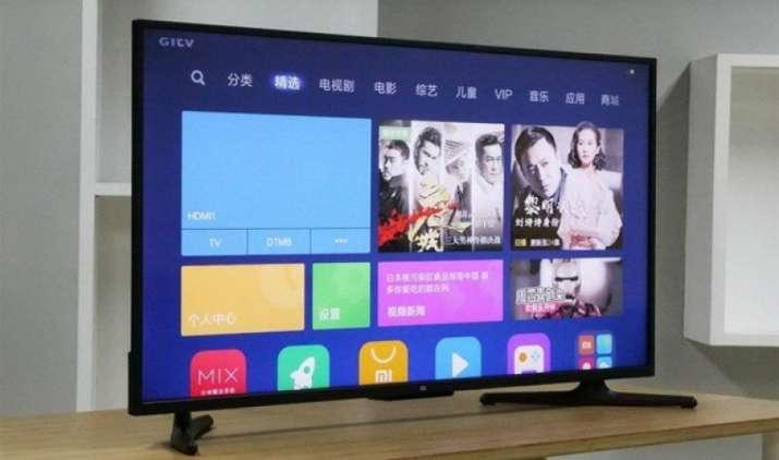 Xiaomi ने लॉन्च किया सबसे सस्ता स्मार्ट TV, आर्टिफिशियल इंटेलीजेंस और वॉयस रिकग्निशन फीचर से है लैस- India TV Paisa