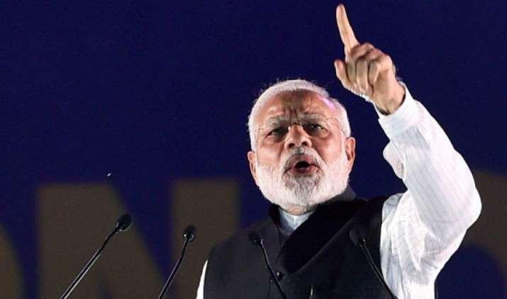कालाधन छुपाने में मदद करने वालों के खिलाफ होगी सख्त कार्रवाई, 37,000 कंपनियों की हो चुकी है पहचान : मोदी- India TV Paisa